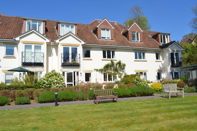 Thumbnail Flat for sale in 30 Deanery Walk, Avonpark, Bath, Avon