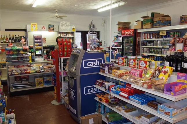 Photo 2 of Off License & Convenience S21, Eckington, Derbyshire