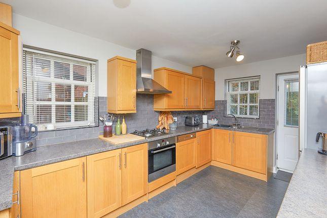 Kitchen of Merlin Way, Mickleover, Derby, Derbyshire DE3