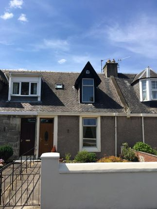 Thumbnail Terraced house for sale in Bellesleyhill Avenue, Ayr