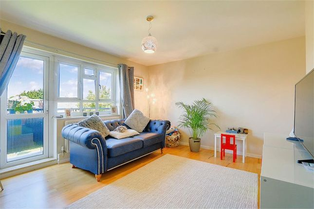Thumbnail Flat for sale in Sheephouse Way, Old Malden, Worcester Park