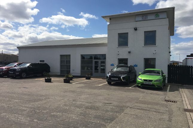 Thumbnail Office to let in Henderson Drive, Inverness