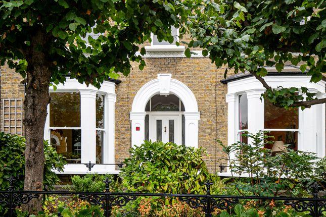 Rosehill Road, London SW18