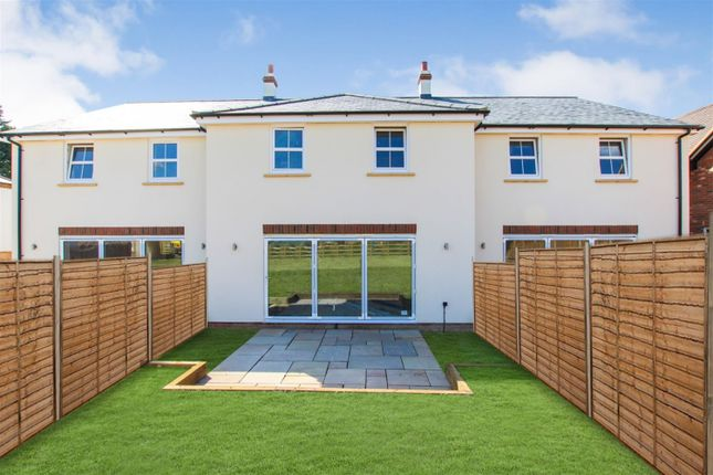 Thumbnail End terrace house for sale in Tilsworth Road, Stanbridge, Leighton Buzzard