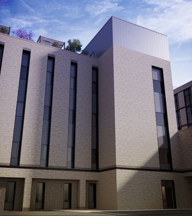 Thumbnail Flat for sale in Sky Gardens, Crosby Road North, Waterloo, Liverpool 0Ny, Liverpool