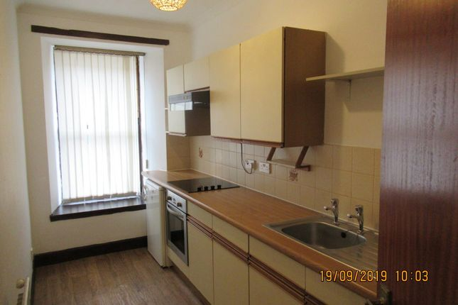 Thumbnail Flat to rent in Arbroath Road, Dundee