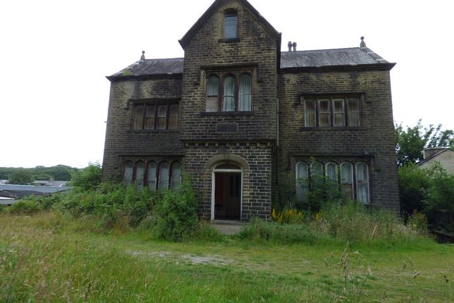 Thumbnail Semi-detached house for sale in Cherry Tree House, Dam Top, Rawtenstall