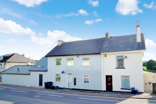 Thumbnail Flat for sale in Torquay Road, Newton Abbot