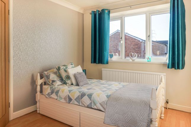 Bedroom Three of Rockwood Crescent, Calder Grove, Wakefield WF4