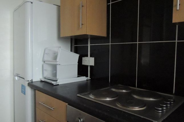 Thumbnail Flat to rent in Godley V C House, Digby Street, London