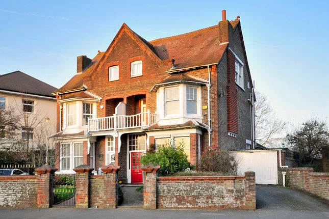 Thumbnail Semi-detached house to rent in Granville Road, Littlehampton