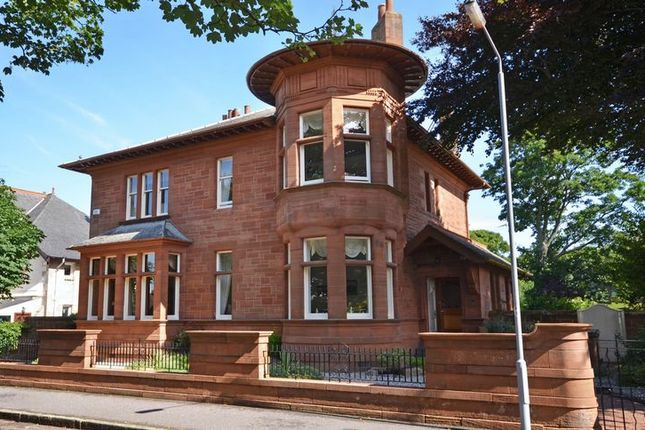Thumbnail Property for sale in Wheatfield Road, Ayr