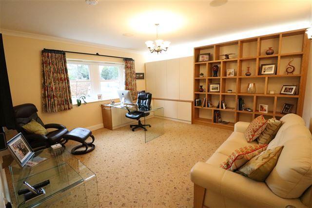 Study of 14 Scotby Village, Scotby, Carlisle, Cumbria CA4