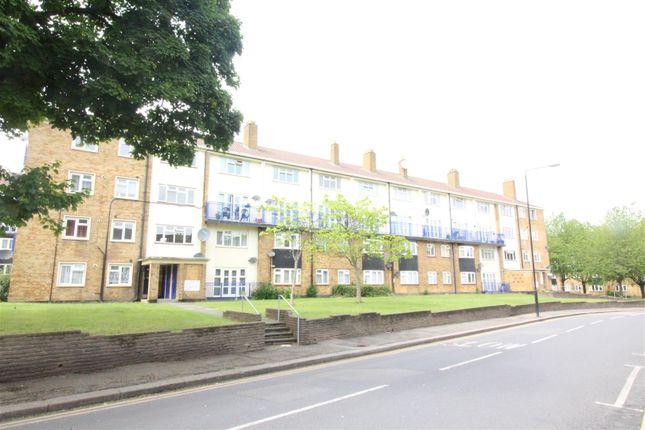 Thumbnail Flat for sale in Attlee Terrace, Prospect Hill, London
