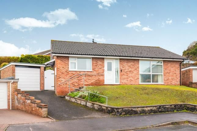 Thumbnail Bungalow for sale in Weston Super Mare, Somerset, .