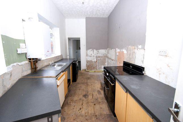 Kitchen of Oswald Terrace South, Sunderland SR5