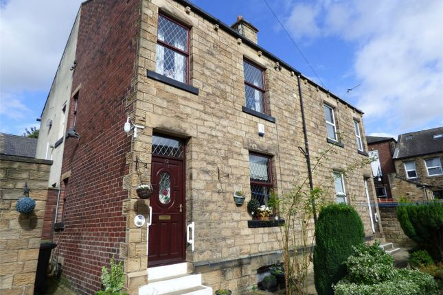 Thumbnail Detached house for sale in Fenton Street, Mirfield