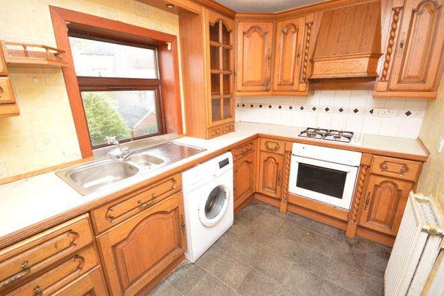 Kitchen of Torry Bay Court Main Street, Newmills, Dunfermline, Fife KY12