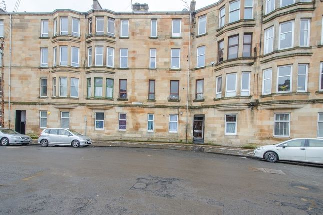 Thumbnail Flat for sale in Prince Edward Street, Glasgow