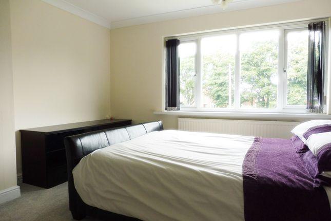 Master Bedroom of Quern Way, Darfield S73