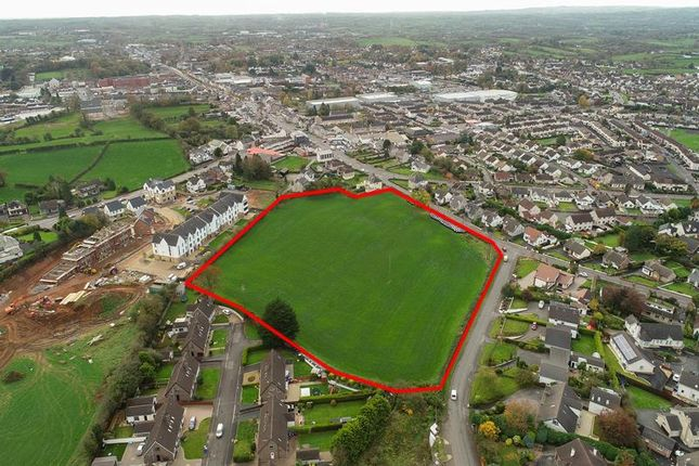 Thumbnail Land for sale in Coolreaghs Road/Claggan Lane, Cookstown, County Tyrone