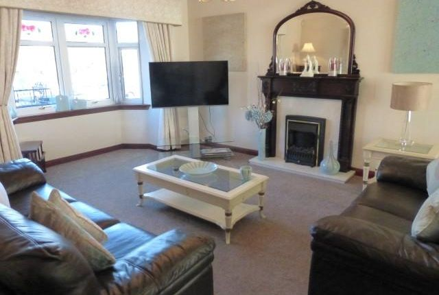 Thumbnail Detached house to rent in Broomhill Avenue, Aberdeen