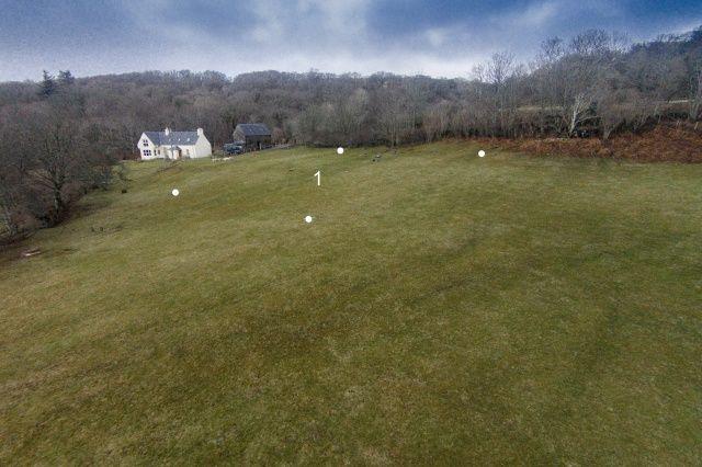 Thumbnail Land for sale in Bunavullin, Drimnin, Highland