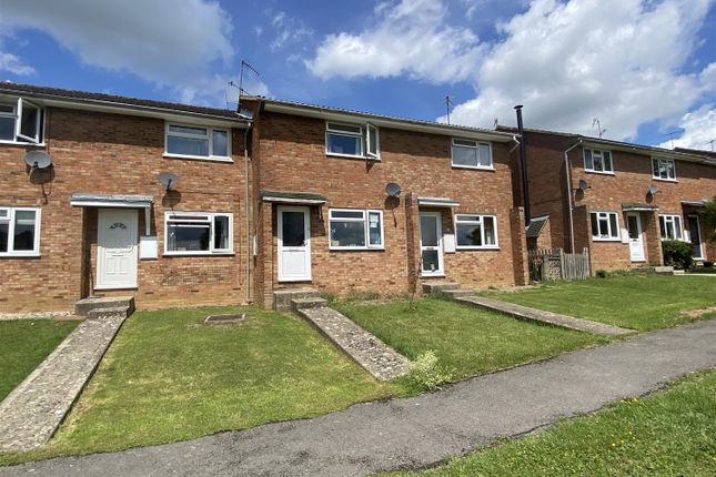 Thumbnail Terraced house for sale in The Bassetts, Stroud
