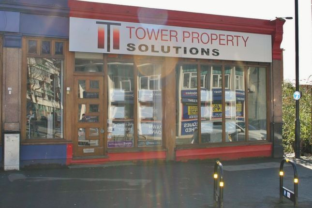 Property to rent in Rotherhithe New Road, Lower Road, Surrey Quays