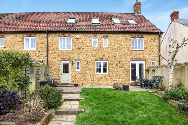Thumbnail Semi-detached house for sale in Dunstan Street, Sherborne