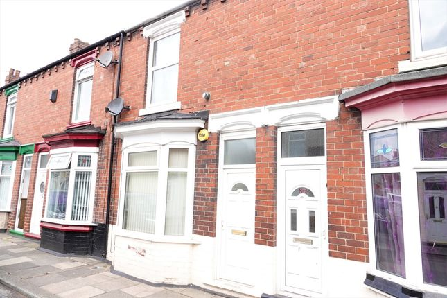 3 bed terraced house to rent in Beaumont Road, Middlesbrough TS3