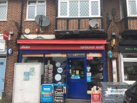 Thumbnail Retail premises for sale in Southborough Lane, Bromley