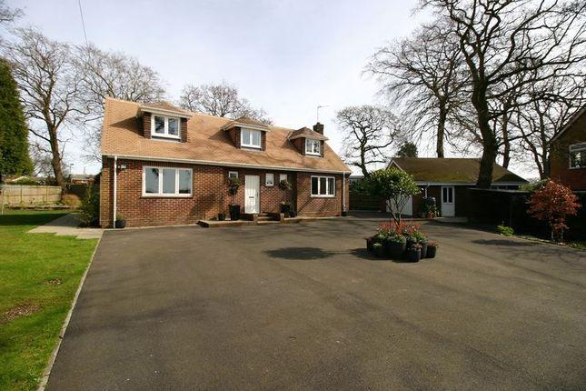 Thumbnail Detached house for sale in Heath Road North, Locks Heath, Southampton