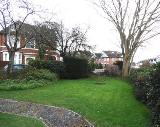 Garden of Stafford Road, Southampton, Hampshire SO15