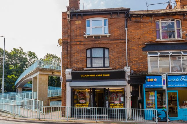 Thumbnail Retail premises for sale in High Street, Chatham