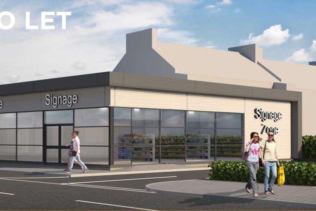 Thumbnail Retail premises to let in 40 High Street, Monifieth