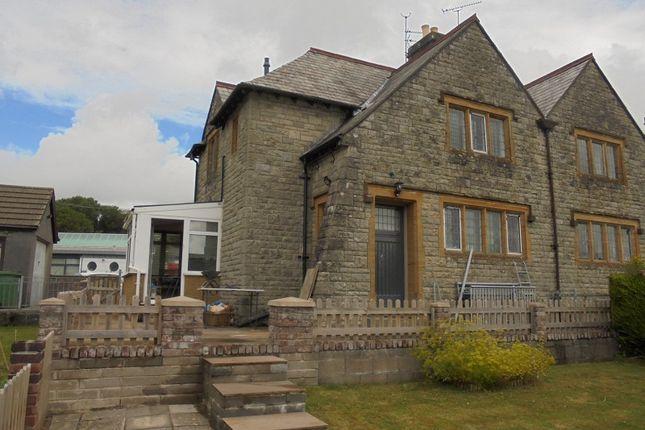 Thumbnail Cottage to rent in New Cottages, Pen-Y-Fai, Bridgend.