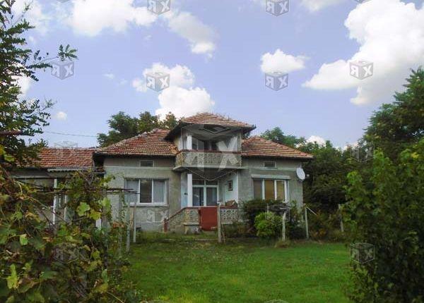 Property for sale in Vodoley, Municipality Veliko Turnovo, District Veliko Tarnovo