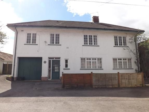 Thumbnail Detached house for sale in High Street, Shirehampton, Bristol