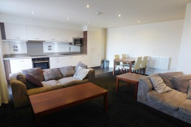Thumbnail Property to rent in Crown Point Road, Hunslet, Leeds