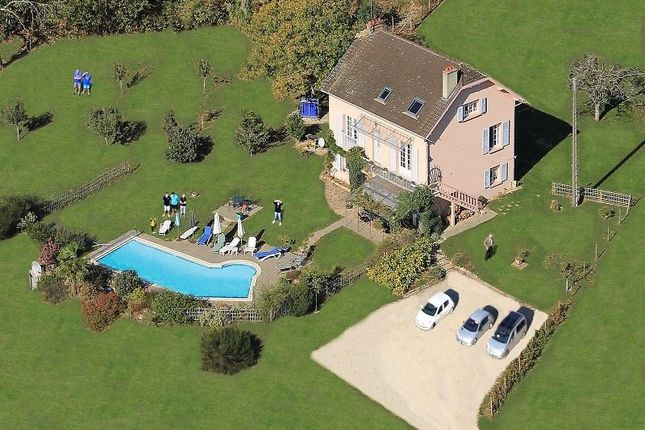 Thumbnail Property for sale in Meuzac, 87, France