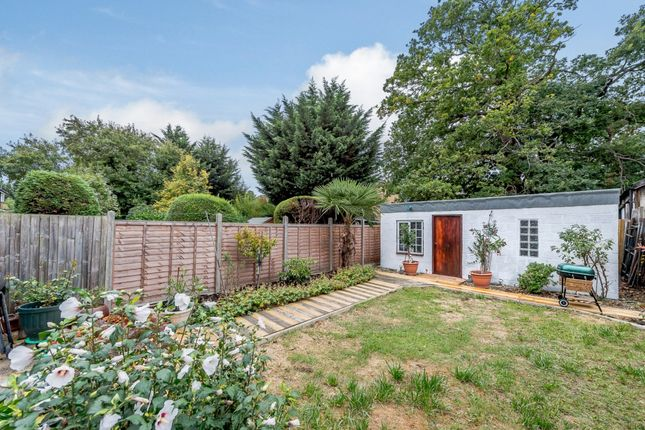 Thumbnail Semi-detached house for sale in Harley Close, Wembley