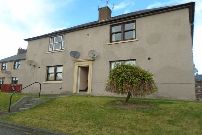 Thumbnail Flat to rent in Eldindean Road, Bonnyrigg