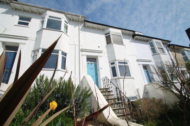 1 bed flat to rent in Old Shoreham Road, Brighton
