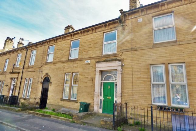 Thumbnail Terraced house for sale in Hallfield Road, Bradford