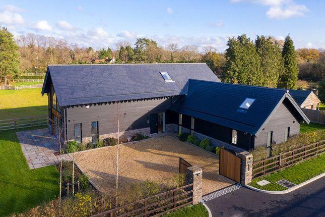Thumbnail Detached house for sale in The Redlings, Redling Drive, Long Lane, Bovingdon