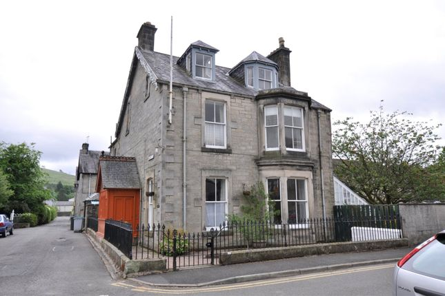 Thumbnail Detached house for sale in Eskholm, Rosevale Street, Langholm, Dumfries And Galloway