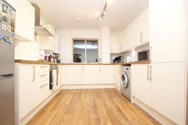 Thumbnail Flat to rent in Vickers House, South Street, Romford