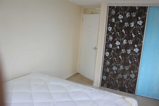 Thumbnail Flat to rent in Tavy Place, Mutley, Plymouth