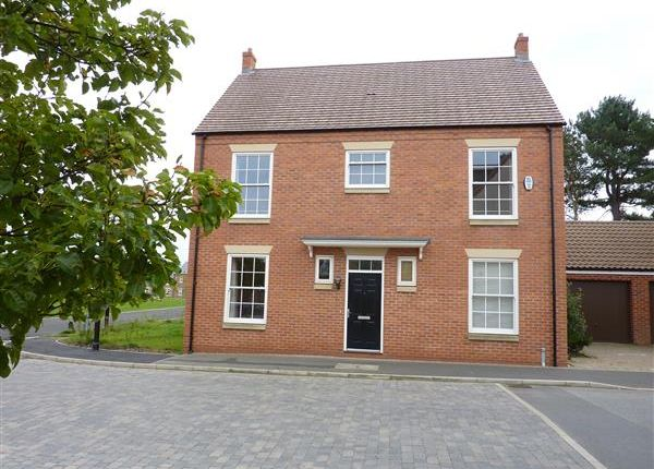 Thumbnail Detached house to rent in Peterson Drive New Waltham Grimsby & Homes to Let in Grimsby - Rent Property in Grimsby - Primelocation